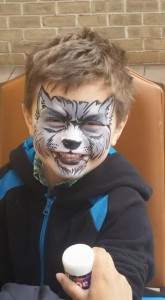 ChildTime Parties Face Painting