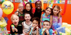 ChildTime Magic Parties